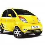 Tata says Nano is safe:No recalls.