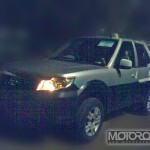 Exclusive Scoop! 2012 Tata Safari Merlin: New spy shots and info…