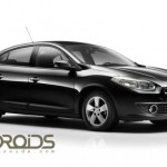 Renault Fluence launch on 23rd May 2011, more details!