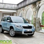 Skoda launches the Yeti – All the details!
