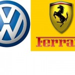 Volkswagen planning to buy Ferrari?