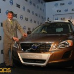 Volvo launches XC60 compact SUV in India at Rs 41.41 lakhs ex-Mumbai