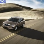 Volvo to launch its XC60 SUV today?