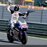2010 MotoGP Round 17, Portuguese Grand Prix