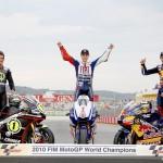 2010 MotoGP Round 18, Valencia Race Report