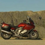 Official Video: BMW K1600GT statics, details and dynamics