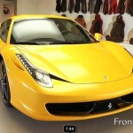 Video: What all you can customize in your Ferrari