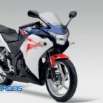 Update: Honda CBR250R bookings to start from Feb 2011 @ Rs 15k