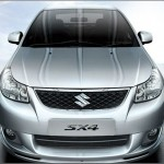 Maruti Suzuki to launch SX4 diesel early 2011