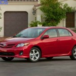 Update: 2011 Toyota Corolla facelift revealed – images, specs and details WITH VIDEO