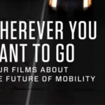 Trailer: BMW's new documentary of the sci-fi future of cars
