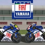 official: With Rossi, Fiat also moves out of Yamaha MotoGP team