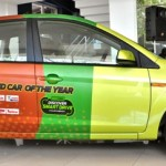 Ford Figo and Ford India sweep auto awards in 2010