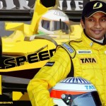 Narain Karthikeyan re-enters F1 with HRT