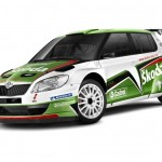 Skoda to participate in Monte Carlo Rally with Fabia Super 2000 cars