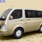 Tata launches its Venture MPV in Maharashtra