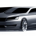 Volkswagen NMS to be unveiled at Detroit Motor Show