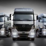 BharatBenz: The Mercedes of trucks