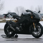 Erik Buell Racing 1190RS introduced