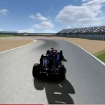 Video: One lap of the Indian F1 GP circuit