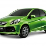 Shocker: Honda Brio to be launched next month?!?