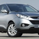 Hyundai Tucson is here