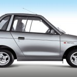 Reva G-Wiz to be discontinued in the UK