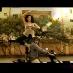 video: TVS Wego body balance commercial