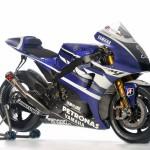 Unveiled: 2011 Yamaha YZR-M1 MotoGP bike