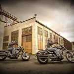 Victory Motorcycles cruise in India by 2012