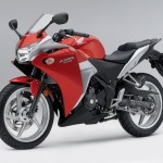 Honda registers 1800 bookings for CBR250R