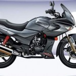 Hero Honda launches the 2011 Karizma R