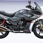 Hero Honda launches the 2011 Karizma R