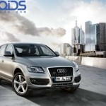 Audi India introduces Q5 with a 2.0 liter TDI diesel