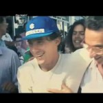 Tribute: Documentary on Ayrton Senna by Asif Kapadia