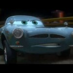 Cars 2 : New, extended trailer now out!