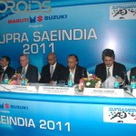 SUPRA SAEINDIA 2011 competition to be supported by MSIL