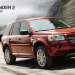 Official: Land Rover Freelander to get assembled in India