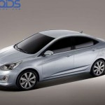 Hyundai Verna RB to be launched in April with 4 engines