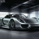 Breaking: Porsche 918 Spyder officially goes on sale