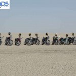 Report and Pics: Royal Enfield Tour of Rann of Kutch