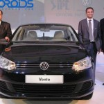 Volkswagen introduces Vento IPL edition