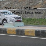 Spy Shots of Vento Killer – Skoda Rapid