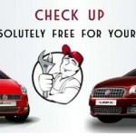 Fiat's free check-up camp for customers from 9th to 30th April