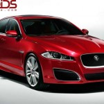 Jaguar XF and XFR facelifts revealed at the New York Auto Show