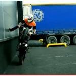 Video: Rok Bagoros' stunning KTM Duke 125 Duke stunts