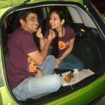 Ford India Discover Smart drive: Dinesh and Rekha's experience