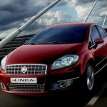 Fiat Linea 1.6 MJD diesel, automatic transmission versions soon to be launched