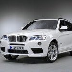 BMW To Introduce Tri-Turbo Charged X3-M