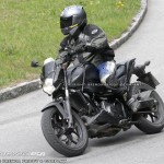 Honda 700cc bike clearer images, is it the 2012 CBF700?